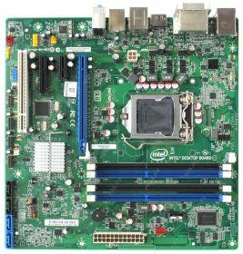 Материнская плата Intel DQ67SW-B3 LGA 1155, mATX, Oem