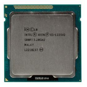 Процессор  Intel Xeon E3-1225V2 Ivy Bridge-H2 (3200MHz, LGA1155, L3 8192Kb)