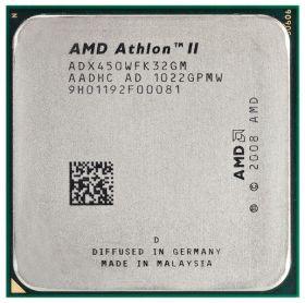 Процессор AMD Athlon II X3 450 (AM3, L2 1536Kb)