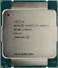 Процессор Intel Xeon E5-2630V3 Haswell-EP (2400MHz, LGA2011-3, L3 20480Kb)