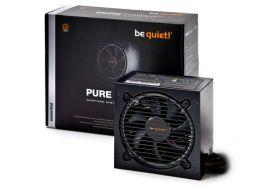 Блок питания  Be Quiet! Pure Power L8 700W 80+ Bronze BN225