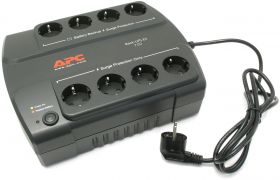 APC Power-Saving Back-UPS ES 8 Outlet 700VA 230V BE700G-RS
