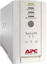 APC Back-UPS CS 650VA 230V BK650EI
