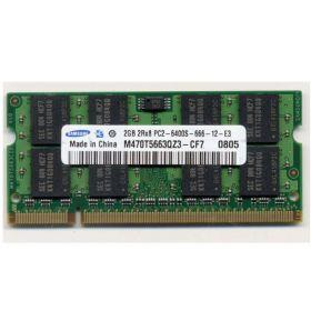 Модуль памяти Samsung  2Gb DDR-II 800MHz Samsung SO-DIMM