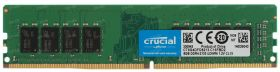 Модуль памяти Crucial DIMM DDR4 8GB PC4-17000  2133Mhz CT8G4DFD8213