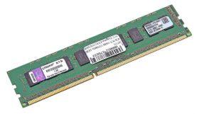 Модуль памяти Kingston  4gb ddr3 ecc KVR1333D3E9S/4G oem