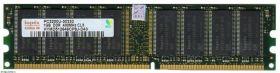 Модуль памяти Hynix DDR 400 DIMM 1Gb