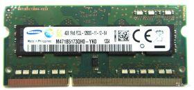Модуль памяти Samsung DDR3L 1600 SO-DIMM 4Gb Low voltage