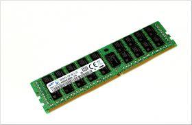 Модуль памяти  Samsung DDR4 2133 Registered ECC DIMM 32Gb