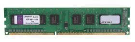 Модуль памяти Kingston KVR16N11S8/4 DDR3 4Гб 1600, Ret
