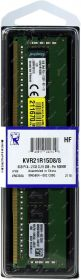 Модуль памяти Kingston KVR21R15D8/8