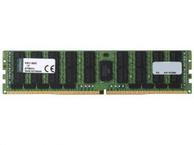 Модуль памяти Kingston DDR4 DIMM 32GB ECC REG PC4-17000 2133MHz KVR21L15Q4/32