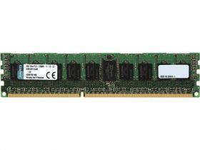 Модуль памяти Kingston DDR3 DIMM 8GB ECC REG PC3-12800 1600MHz KVR16R11S4/ 8