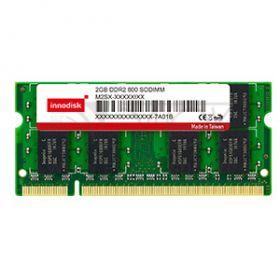 Модуль памяти InnoDisk DDR2 2Gb 800 SO-DIMM  CL6