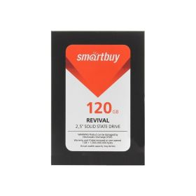"""Твердотельный диск SSD 2.5"""" 120 GB SmartBuy SB120GB-RVVL-25SAT3 Revival"""