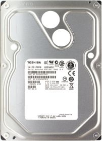 "Жесткий диск HDD 3.5"" 1Tb Toshiba  SAS MK1001TRKB"