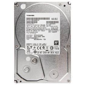"""Жесткий диск HDD 3.5""""  2Tb Toshiba  SATA-III DT01ACA200"""