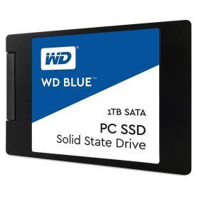 Твердотельный диск SSD 1 TB Western Digital BLUE PC  WDS100T1B0A