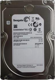 "Жесткий диск HDD 3.5"" 1Tb Seagate ST1000NM0033 Constellation ES.3"
