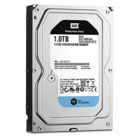 """Жесткий диск HDD 3.5"""" 1Tb Western Digital  WD1002F9YZ SE"""