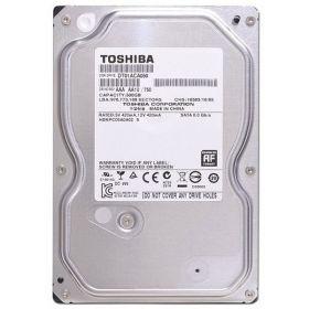 """Жесткий диск HDD 3.5""""  500Gb Toshiba  SATA-III DT01ACA050"""