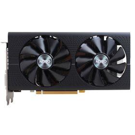 Видеокарта Sapphire Nitro Radeon RX 460 1175Mhz PCI-E 3.0 4096Mb  128 bit  11257-02-20G