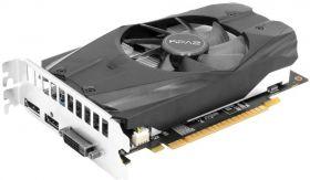 Видеокарта KFA2 GeForce GTX 1050 Ti 1303Mhz PCI-E 3.0 4096Mb 128 bit 50IQH8DSN8OK