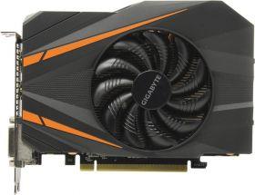 Видеокарта GIGABYTE GeForce GTX 1060 1556Mhz PCI-E 3.0 6144Mb 192 bit GV-N1060IXOC-6GD